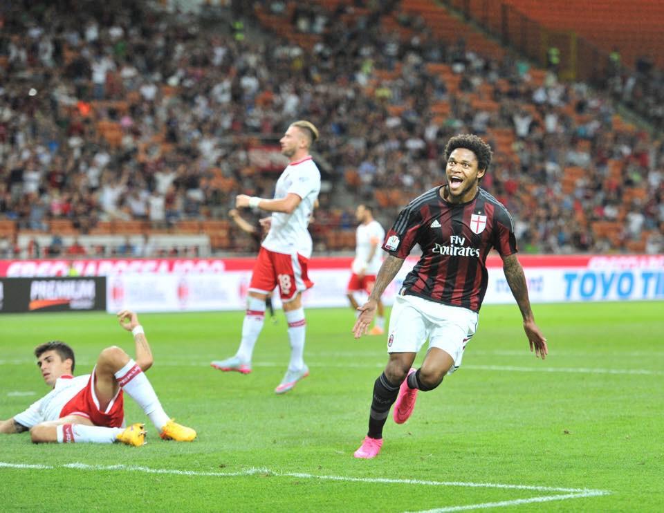 Photo Credit: AC Milan News (@Milanello)